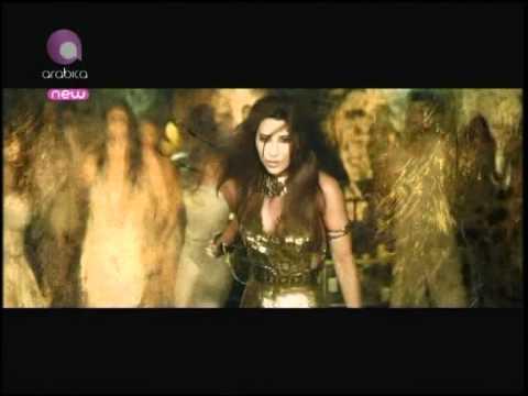 NAJWA KARAM  MAFI  NOM  NEW  Video CLIP 2011 2012. Lebanese Arabic Music