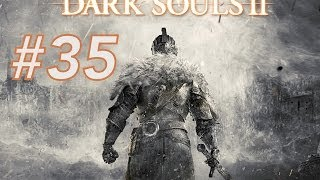 EP35 Dark Souls 2 How To Reach Undead Crypt, Undead Ditch