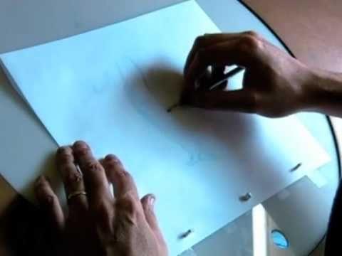 Sylvain Chomet Animating