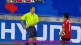 Wolfgang Stark El Peor Arbitro Del Mundo 2da Parte Video