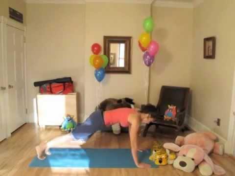Bài thể dục buổi sáng cho người giảm cân