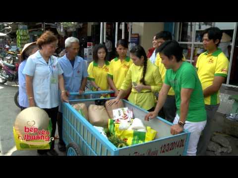 Tập 10 - Bếp Yêu Thương 2014 - Bếp ăn từ thiện Bệnh viện đa khoa Huyện Trà Ôn, Vĩnh Long