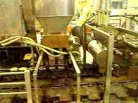 Maquina de pasteles Momiji