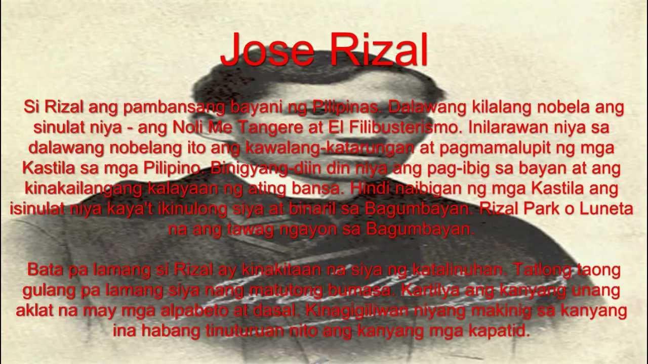 jose rizal ang buhay ng isang bayani Jose rizal: buhay ng isang bayani (dvd) mindanao: healing the past,  building the future (dvd) dream weavers: hinahabing panaginip (dvd.