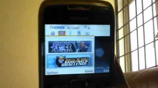 Android On Nokia E71