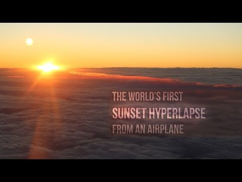 Hyperlapse Photography