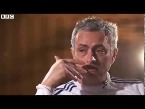 José Mourinho - Football Focus