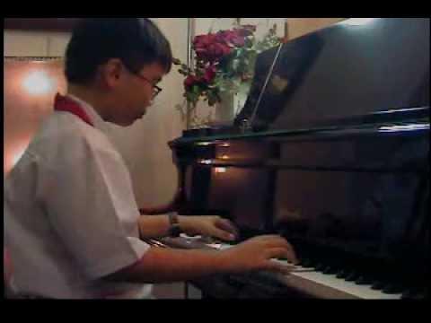 Anh Khoa Music - Đoàn Ngọc Dũng 11 tuổi - Rondo chương 2 Beethoven