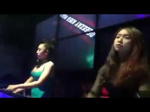DJ Kiều Max , Đêm 24/11 Tại IBARS