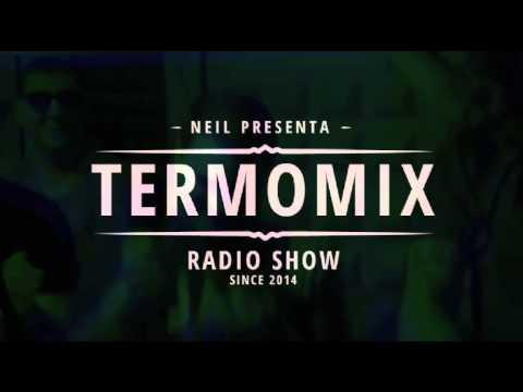 Programón para este miércoles 9 Termomix Old School !!