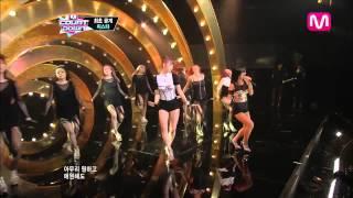 M Countdown [13-Jun-2013]