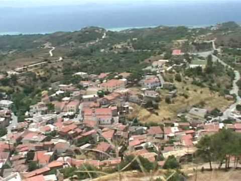 Μια σύντομη περιπλάνηση στο νησί της Χίου
