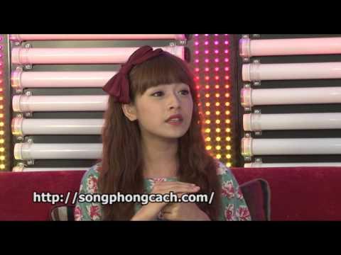 Chipu chia sẻ lý do chọn hình ảnh hot girl trong sáng