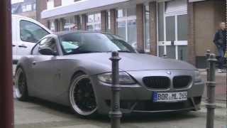 Modified BMW Z4 M Coupe 28571 ??&????? videos