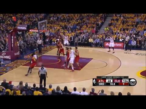NBA Playoffs 2016 Best Moments to Remember