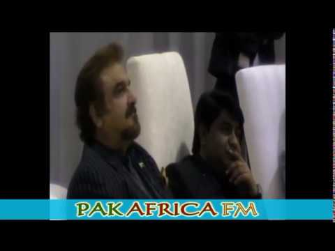 Pak Africa FM 4th May 2013