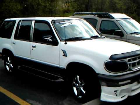 Arrancones trocas ford 79