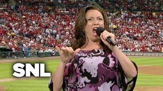 National Anthem - Saturday Night Live