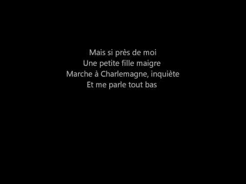 Celine Dion - On ne Change pas Lyrics