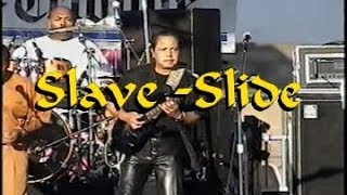 """Slave Slide"" Performed By True To Funk"