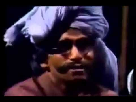 First English Pakistani Punjai Film (Funnny)