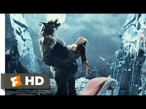The Death of Dracula Scene - Van Helsing Movie (2004) - HD