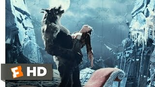 Van Helsing (10/10) Movie CLIP The Death Of Dracula