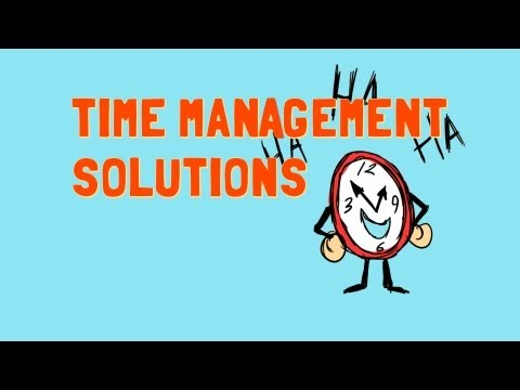 Time Management Videos