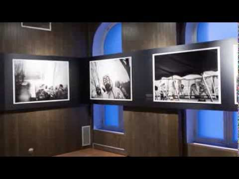 Nobel Peace Prize exhibition 2013: Combating Chemical Weapons