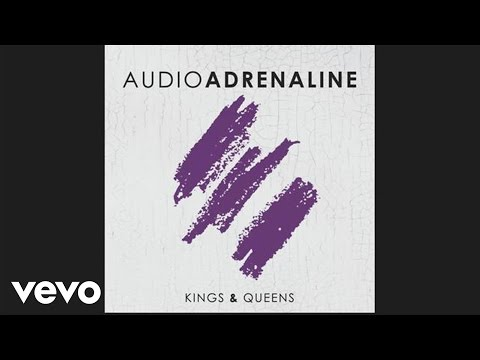 Audio Adrenaline - Believer (Pseudo Video)