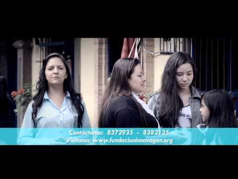 Prevención de cáncer de cuello uterino   Fundación InnovaGen