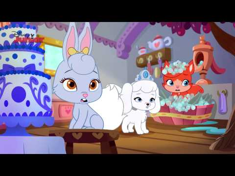 Whisker Haven Tales - A Dreamy-ful Birthday - Official Disney Junior UK HD