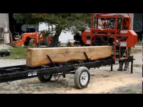 Used Sawmill Ohio Portable Sawmill For Sale Cut