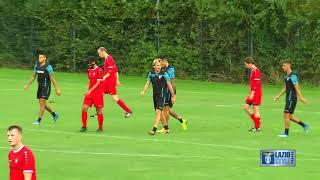 Lazio-TSV Victoria Clarholz 12-0 | Gli highlights del match