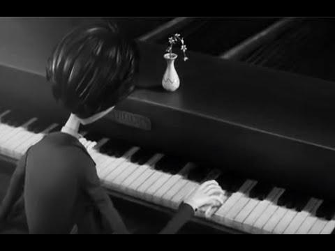 Corpse Bride - Victor's Piano Solo