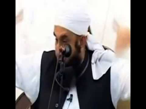 Advise for mobile users by Maulana Tariq Jameel