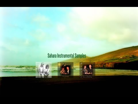 Sahara Instrumental Music Excerpts