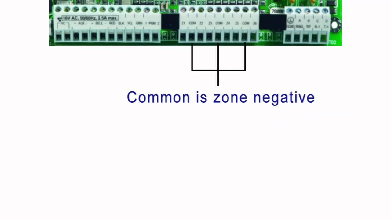 dsc power 832 installation manual