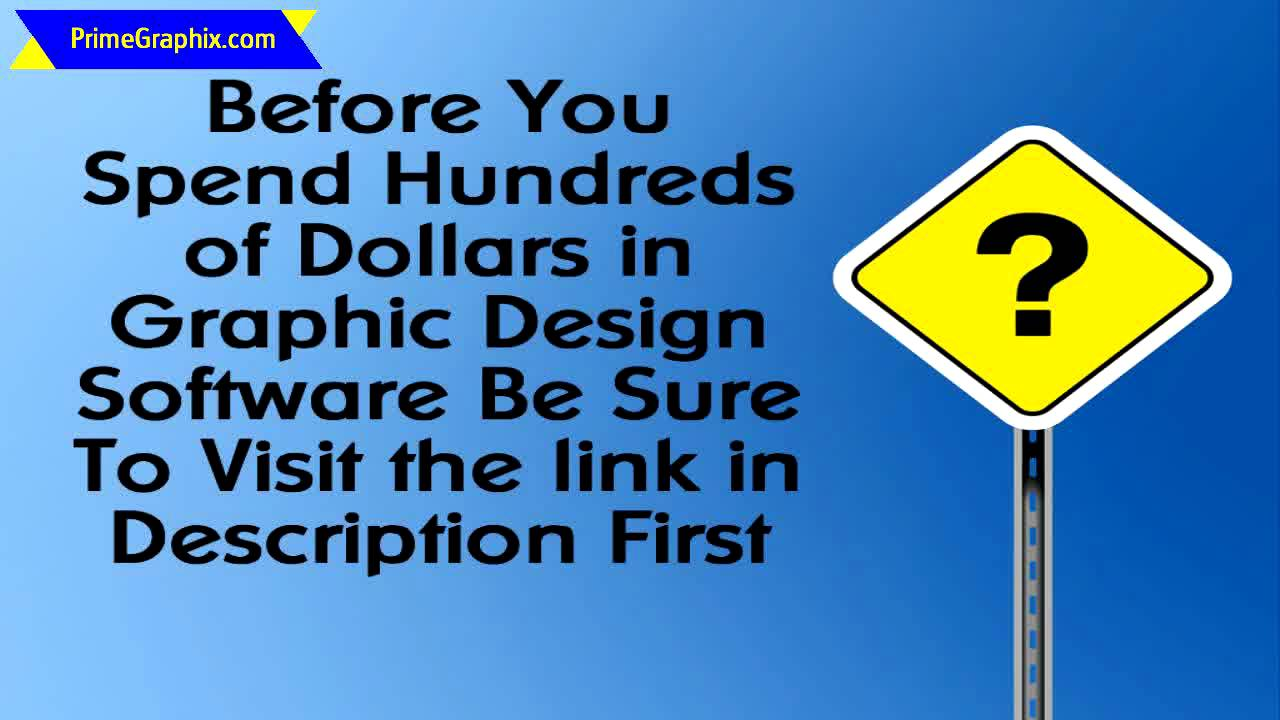 Best Free Graphic Design Software Youtube