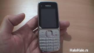 Nokia C2-01 dekodiranje pomoću koda