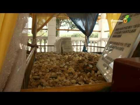 Makam Syech Burhanuddin Objek Wisata Religi Riau