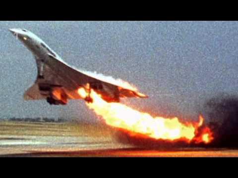 Letecké katastrofy - Smrtiaca nadváha