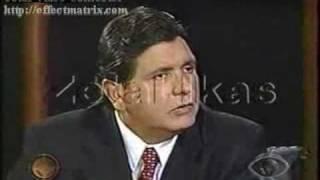 Jaime Bayly Entrevista A Alan Garcia 2001 (parte 2-6