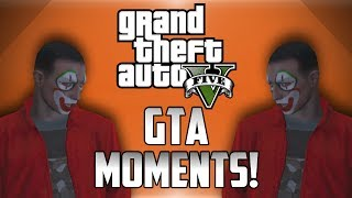 Invisibility, The Vanoss Show and The Party Truck! - GTA Moments (Funny GTA V Moments)
