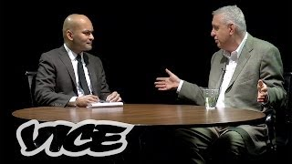 """Errol Morris on """"The Unknown Known"""": The VICE Podcast Show 039"""