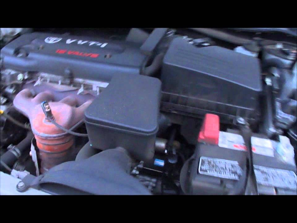 How To Get Maintenance Light Off 2014 Toyota Camry Autos