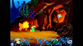 Freddi Fish 4: The Case Of The Hogfish Rustlers Of Briny
