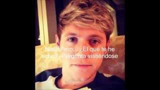 ~Imagina Hot De Niall Horan~
