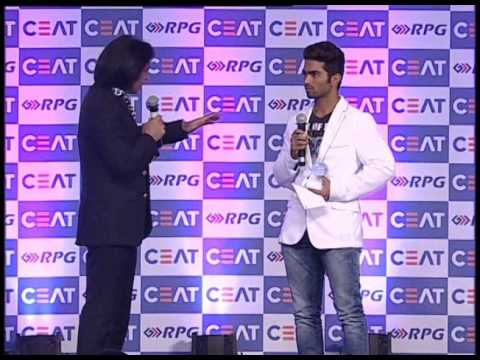 CEAT Cricket Rating - Vijay Zol