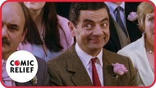 Mr. Bean #16 - Svadba
